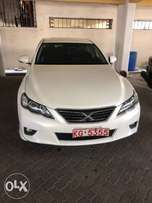 Toyota Mark X 2010 sports package