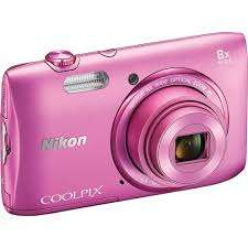very clean Nikon coolpix s3600 digital camera (20.1 mega pixel) Nairobi CBD - image 3
