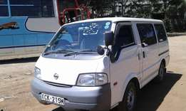 Asian owner Nissan vanette manual 2009 call chirag