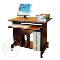 Amazing sale on computer trolley table