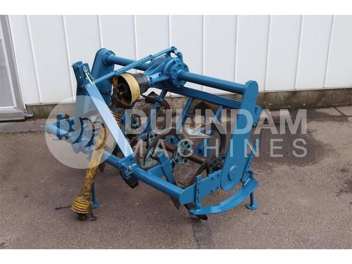 Imants Spading machines 150/35