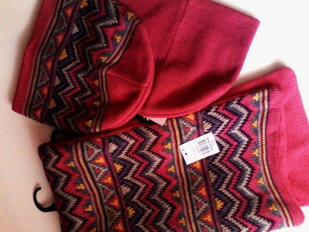 Шапки і шарф Primark  200 грн. - Одяг для дівчаток Тернопіль на Olx e2322b76ae51a