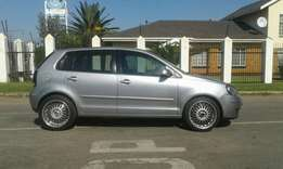 Vw polo 2.0 2008 available