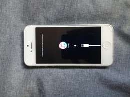 Iphone 5 for sale/trade