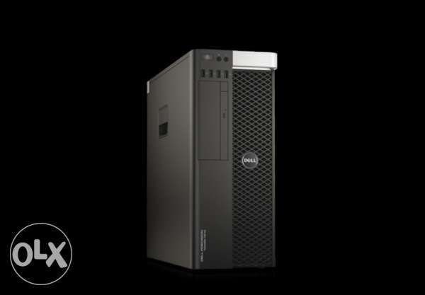Dell Precision T7810 Tower Workstation - Intel Xeon 2650 v3 2.30 GHz