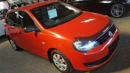**2011 Volkswagen Polo Vivo 1.4 Trend 5DR available** Super Clean*