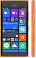 brand new lumia 730 in shop with one year warranty