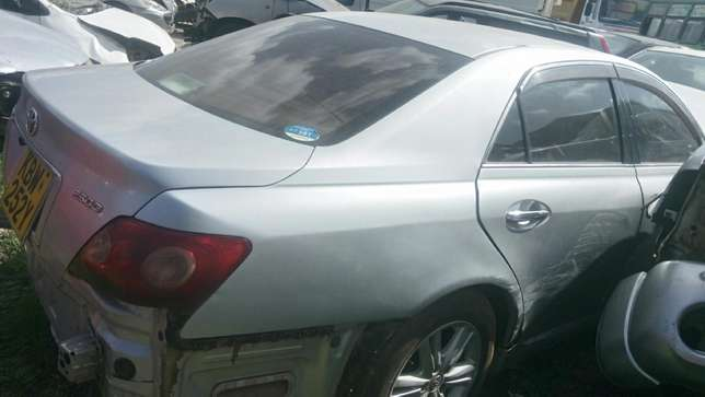 Toyota mark x Industrial Area - image 6