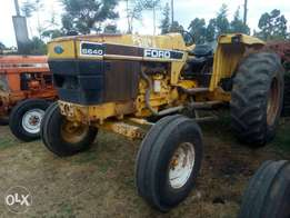 Newholland 6640 powerstar