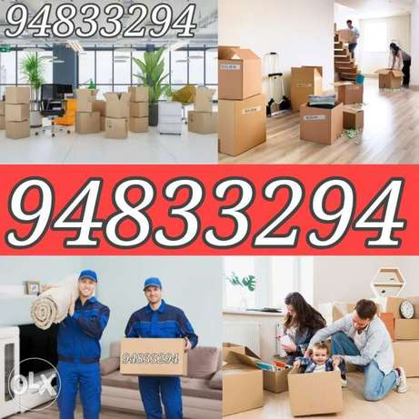 Muscat movers house shifting office shifting