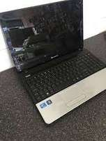 Packard Bell EasyNote TE11HC Intel Core i3 laptop for R2100