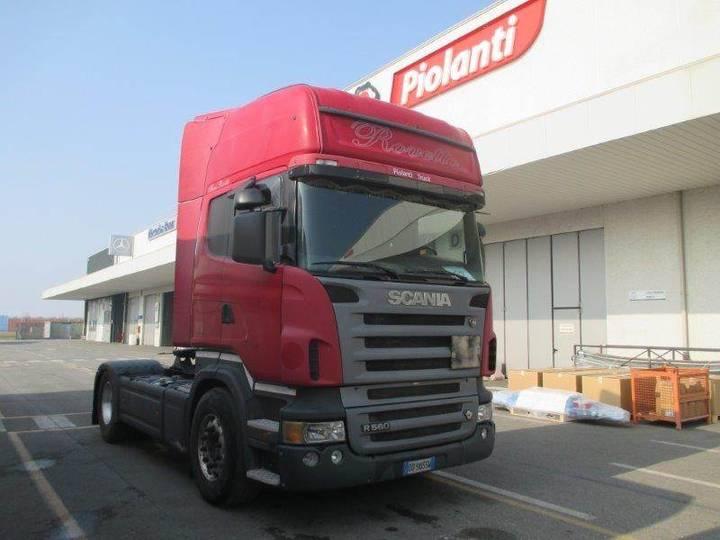 Scania Trattore R560-dd983sw - 2006