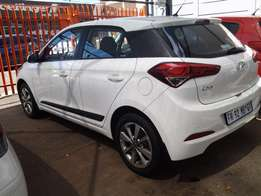 Hyundai i20 Grand 2016 model, Excellent Condition (1.4 Engine for sal