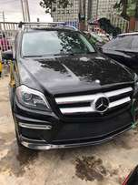 Direct Tokumbo Mercedes Benz GL550 015 model