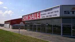 Prime Property For Sale