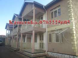 Well loved 2 bedroom apartment in Mbuya at 500k