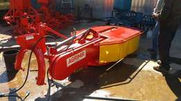 New drum mower for sale