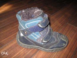 Зимние ботинки BARTEK (Польша) на мальчика e63e6123a3898