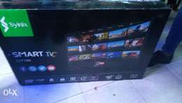 brand new synix 32'' smart digital tv