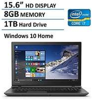 new Toshiba C55-C5381 Laptop Core i7-5500U, 8GB ram 1TB hdd cbd shop