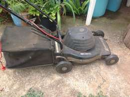 old Southern Cross Lawnmower For Sale