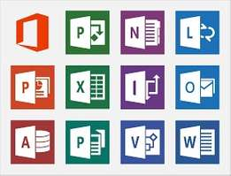 Microsoft Office 2013 activated, All in one
