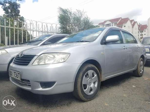 Toyota corolla NZE ,very clean condition. Buy and drive Embakasi - image 2