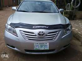 Super clean Toyota Camry 2010 for sale.
