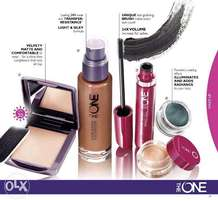 Oriflame Cosmetic Set