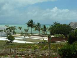 5 Acre Beach Land For Sale in Watamu.