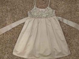 Плаття (платье) фірми Gaialuna 122-140 (7-10 років) cf1a28f26f393