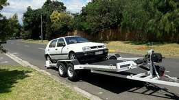 Affordable Towing Service and Roadside Assistance