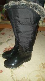 Чоботи - Жіноче взуття в Новий Розділ - OLX.ua 6a1c4ea2580de