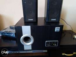 Nansin Subwoofer Homethearter for sale