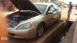 Honda Accord aka EOD for sale