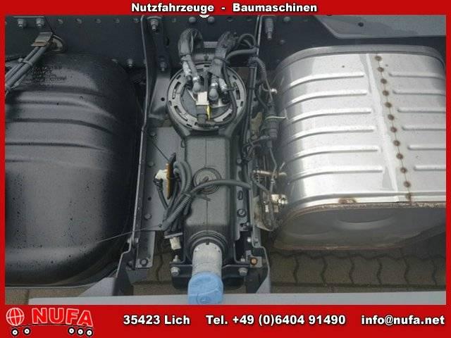 Mercedes-Benz Atego 818 L 4x2, 177x Vorhanden! - 2007