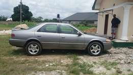 Tokunbo Toyota Camry 1999