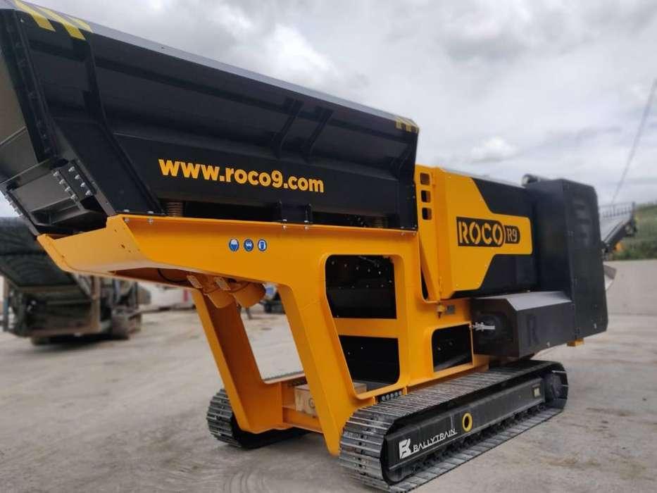 Roco R9 Jaw Crusher - 2019 - image 8