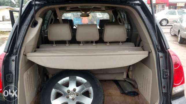 Extremely sharp and sound firstbody 04 quest with factory chilling AC Warri South - image 8