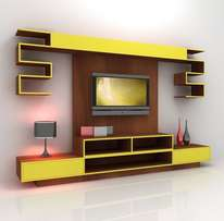 Interior designs and fittings