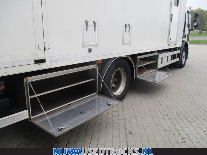 Volvo FE S 280 Mobiele werkplaats + 85 Kva aggregaat - 2006 - image 20