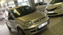 Pre owned 2011 Fiat Panda 1.2 young