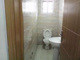 Newly completed 2bed Room Flat Tolet- Victory Estate-Rumuibekw PH