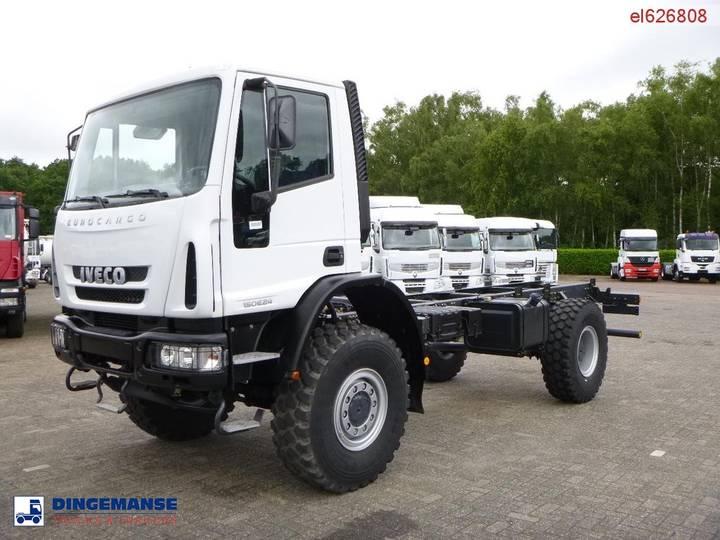Iveco ML150E24W 4x4 / NEW/UNUSED