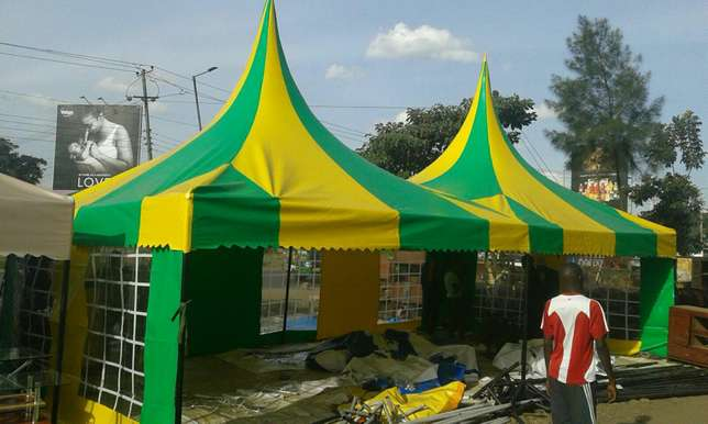 Tents for sale- 100 seater _70k Makongeni - image 1