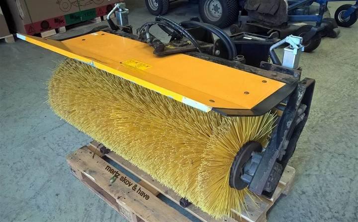 GMR Hf 1300 Mf Belos 4 Pkt. Ophæng - 2009