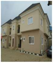 3 Bedroom Flat 1 Unit Self Contain For Rent By 69rd Gwarinpa, Abuja