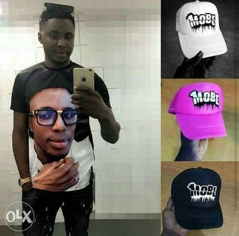 Be proud of yourself... Show yourself to the world through Evad Wears Lagos Mainland - image 4