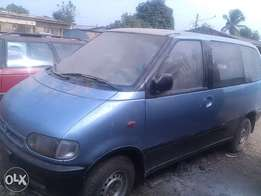 Nissan Serena space bus(like Sienna).call: 0703,1260,633.
