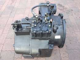 Toyota Forklift Transmission and other parts